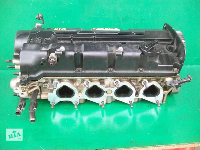 купить бу Б/у головка блока для легкового авто Hyundai Elantra 1.8-2.0 в Луцке