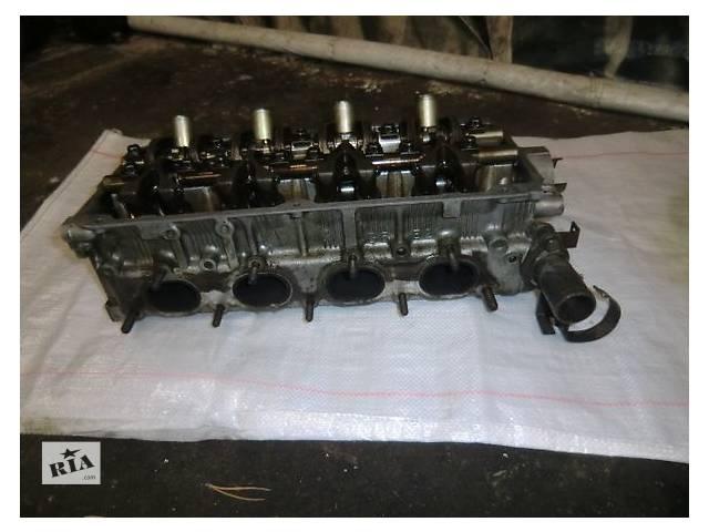 продам Б/у головка блока для легкового авто Mitsubishi Galant 2.4 бу в Ужгороде
