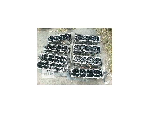 продам Б/у головка блока для легкового авто Opel Ascona 1,6д бу в Луцке