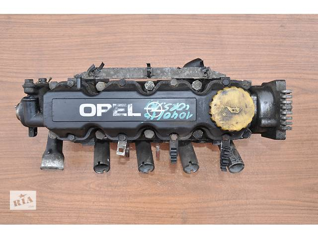 бу Б/у головка блока для легкового авто Opel Corsa B 1.4 (C14NZ) (X14SZ) в Луцке