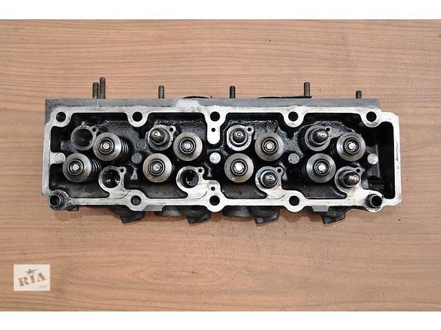 продам Б/у головка блока для легкового авто Opel Kadett E 1.7 Diesel бу в Луцке