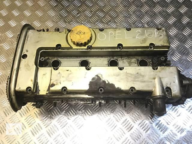 Б/у головка блока для легкового авто Opel Vectra A Calibra Astra F  Kadett 2.0 - объявление о продаже  в Луцке