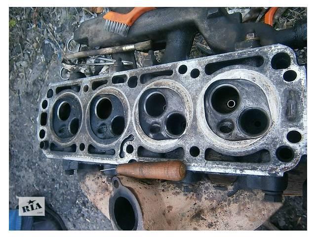продам Б/у головка блока для легкового авто Opel Zafira 1.6 бу в Ужгороде