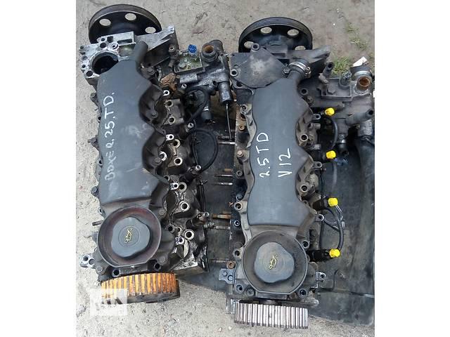 бу Б/у головка блока для легкового авто Peugeot Boxer в Луцке
