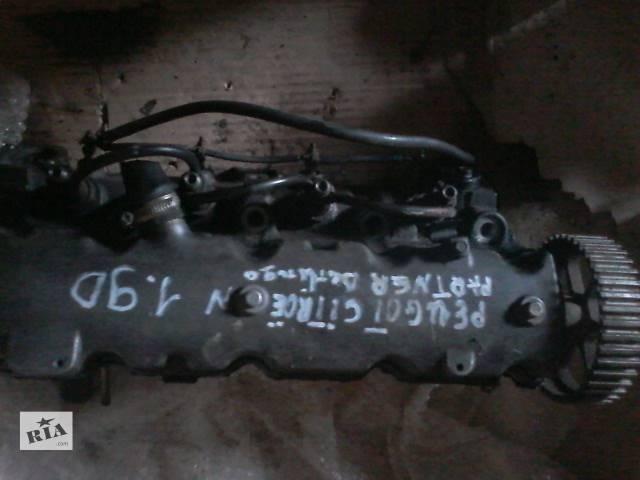 продам Б/у головка блока для легкового авто Polonez1.9D бу в Луцке