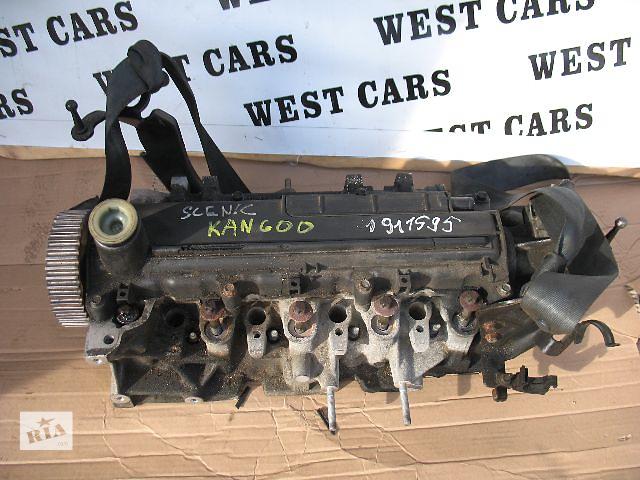 купить бу Б/у головка блока для легкового авто Renault Megane II 2003 в Луцке