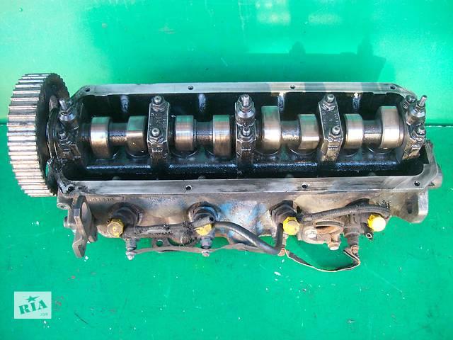Б/у головка блока для легкового авто Seat Toledo 1.9 D TD- объявление о продаже  в Луцке