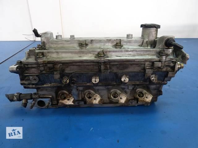 бу Б/у головка блока для легкового авто Volvo V40 1.8 B4184SM KP6824 в Яворове (Львовской обл.)