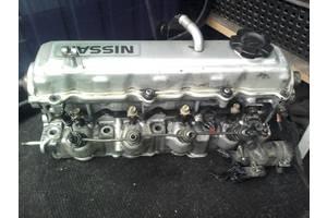 б/у Головки блока Nissan Sunny