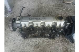 б/у Головки блока Opel Astra