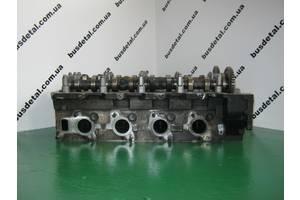 б/у Головки блока Opel Movano груз.
