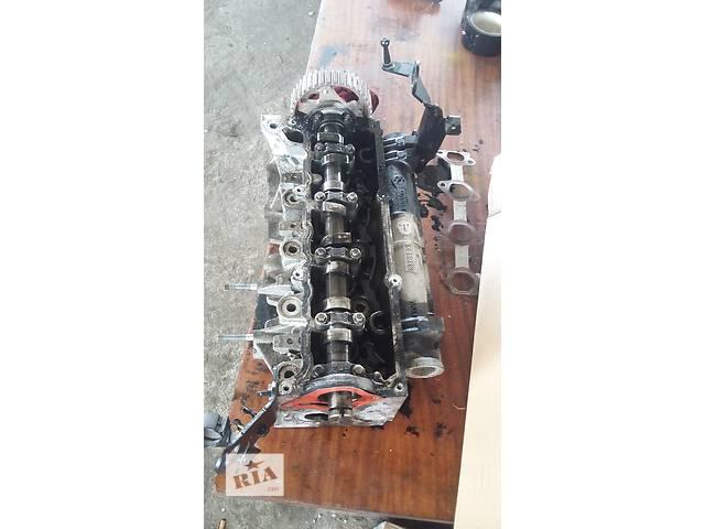 продам Б/у Головка блока двигуна K9K B802 N764 50,63,66, 78кВт на Рено Канго Кенго Кангу 2 бу в Рожище