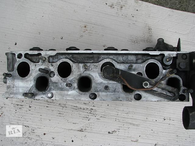 бу Б/у головка блока Opel Ascona C/Kadett D/E 1.6D 16D/16DA 1982-1989, 90183508, R90183508 в Броварах