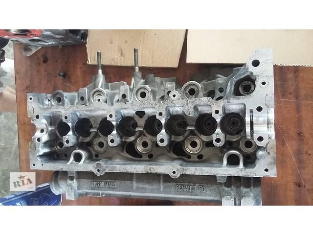 бу Б/у Головка блока Renault Kangoo Кенго 1,5 DCI К9К B802, N764 2008-2012 в Рожище