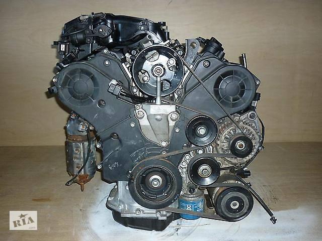 купить бу Б.у двигатель Santa Fe 2.7 в Одессе