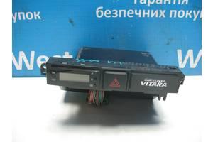 Б/У Кнопка аварийки Grand Vitara 1998 - 2005 3678052J31. Вперед за покупками!