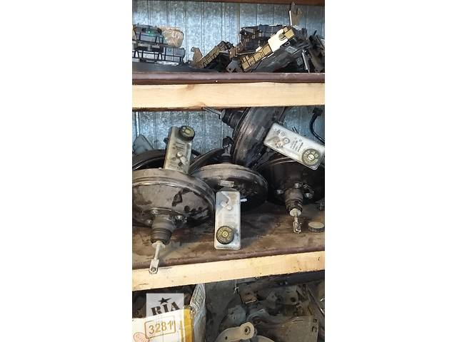 купить бу Б/у ГТЦ Главный тормозной цилиндр Renault Kangoo Кенго 1,5 DCI К9К B802, N764 2008-2012 в Луцке