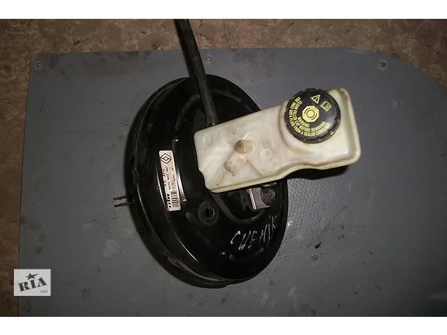 бу Б/у ГТЦ главный тормозной цилиндр Renault Kangoo,Рено Канго,Кенго2 1,5DCI K9K (50кВт,63кВт,78кВт) 2006-2012 в Рожище