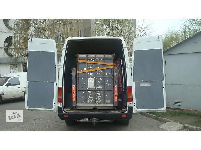 Б/у гидроборт для грузовика- объявление о продаже  в Ровно