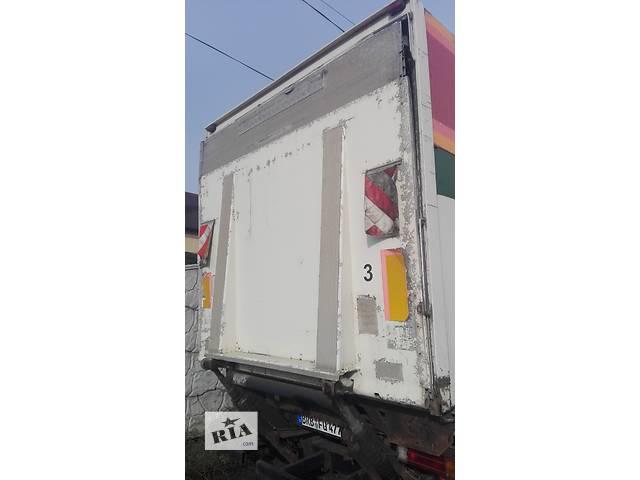купить бу Б/у гидроборт для грузовика в Хмельницком