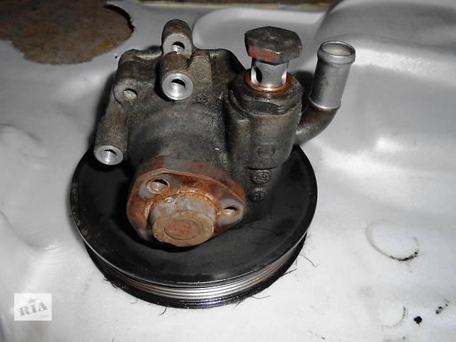 купить бу Б/у Гидроусилитель руля Гур HVW 9064660101 Фольцваген Крафтер Volkswagen Crafter 2,5tdi 2006-2011 в Луцке