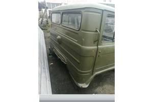 б/у Кабины ГАЗ 66