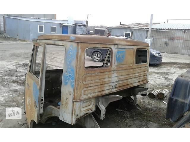 Б/у кабина для грузовика КамАЗ 5320- объявление о продаже  в Днепре (Днепропетровск)