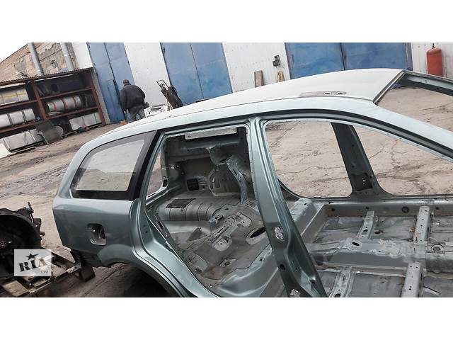 купить бу Б/у кабина для универсала Chevrolet Lacetti в Здолбунове