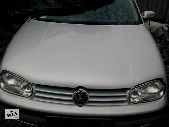 купить бу Б/у капот для хэтчбека Volkswagen Golf в Харькове
