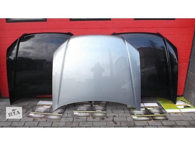 продам Б/у капот для легкового авто Audi A4 B7 8E0 04-08 бу в Львове