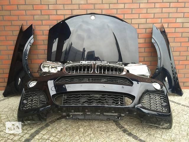 Б/у капот для легкового авто BMW X4 f26- объявление о продаже  в Львове