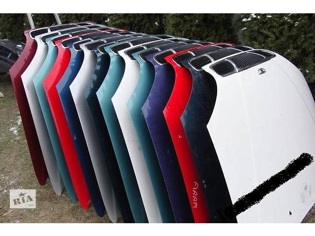Б/у капот для легкового авто Daewoo Lanos- объявление о продаже  в Тернополе