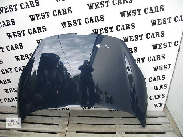 продам Б/у капот для легкового авто Ford Fiesta New 2011 бу в Луцке