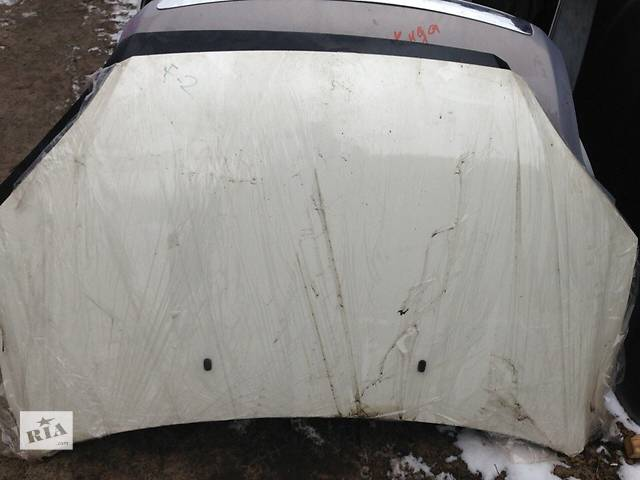бу Б/у капот для легкового авто Ford Focus в Киеве
