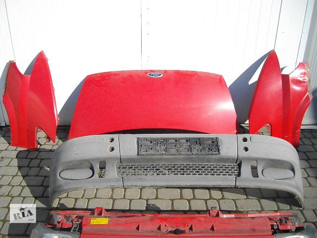 бу Б/у капот для легкового авто Ford Transit 2005 в Львове