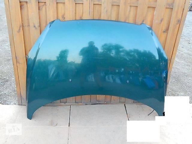 бу Б/у капот для легкового авто Peugeot 307 в Ровно