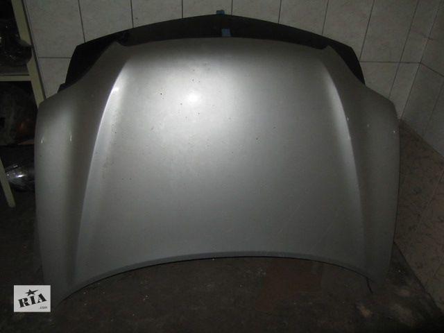 купить бу Б/у капот для легкового авто Toyota Highlander 2008 в Киеве