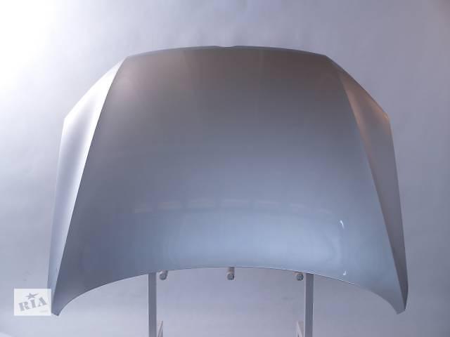 продам Б/у капот для легкового авто Volkswagen Passat B7 бу в Чернигове