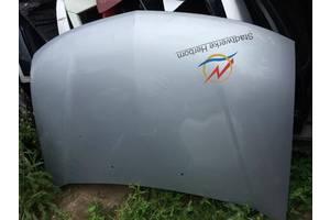 б/у Капоты Mitsubishi Pajero Sport