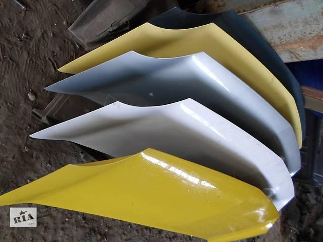 продам Б/у Капот для Renault Kangoo Кенго 1,5 DCI К9К B802, N764 2008-2012 бу в Рожище