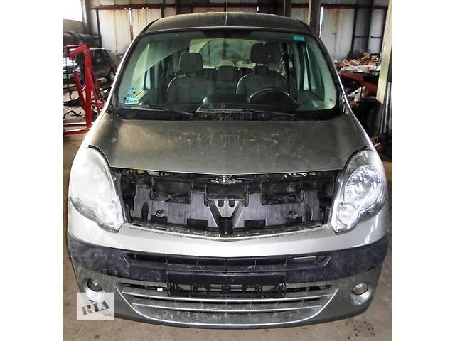 Б/у Капот для Renault Kangoo Кенго 1,5 DCI К9К B802, N764 2008-2012- объявление о продаже  в Рожище