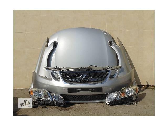 Б/у Капот Lexus GS 2006-2009- объявление о продаже  в Киеве