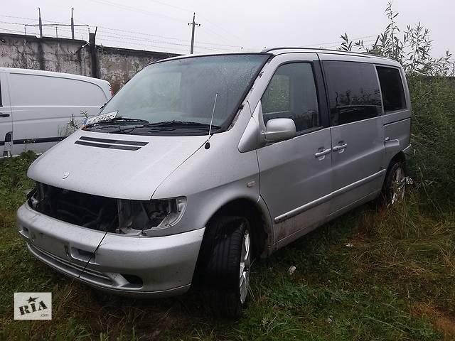купить бу Б/у капот Mercedes Vito 638 в Львове