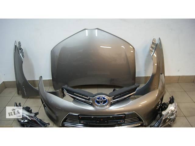 продам Б/у Капот Toyota Auris 2013-2014 бу в Киеве