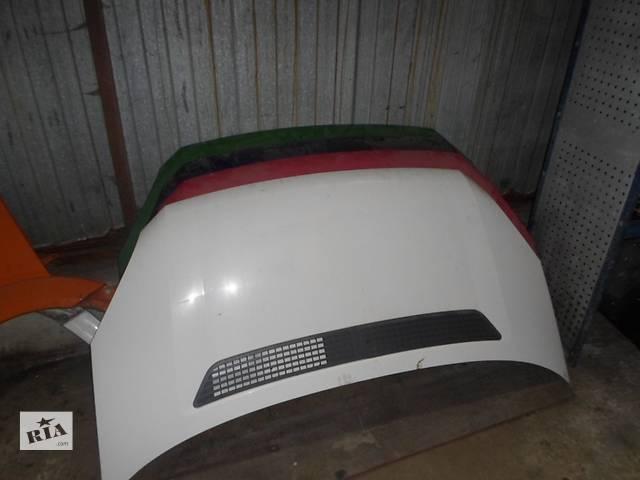 продам Б/у Капот Volkswagen Crafter Фольксваген Крафтер 2.5 TDI 2006-2010 бу в Рожище
