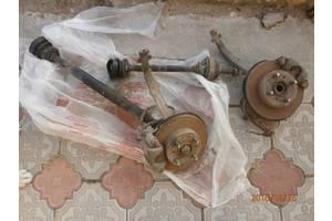 б/у Ступицы задние/передние Honda Prelude