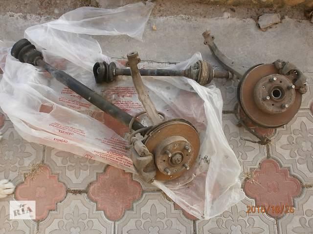 продам Б/у ступицы для купе Honda Prelude бу в Херсоне