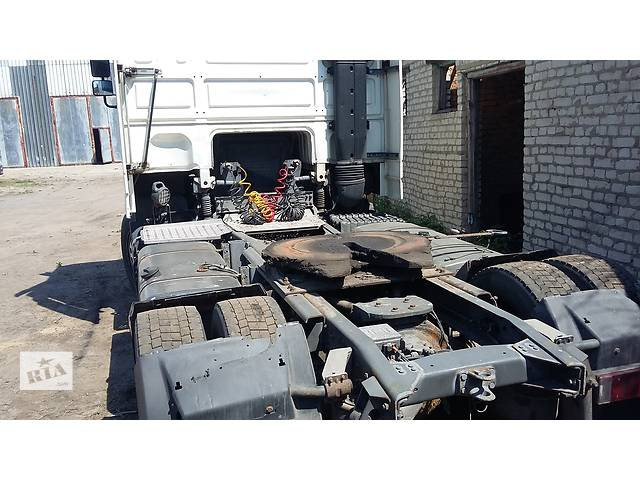 Б/у карданный вал для грузовика Renault Magnum E-TECH Рено Магнум 440 Evro3- объявление о продаже  в Рожище