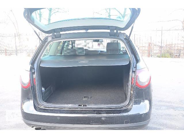 купить бу Б/у Карта багажного отсека Volkswagen Passat B6 2005-2010 1.4 1.6 1.8 1.9 d 2.0 2.0 d 3.2 ИДЕАЛ ГАРАНТИЯ!!! в Львове