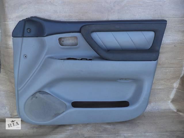 бу Б/у карта двери передняя правая 67650-60022-B2 для кроссовера Toyota Land Cruiser 100 2007г в Киеве